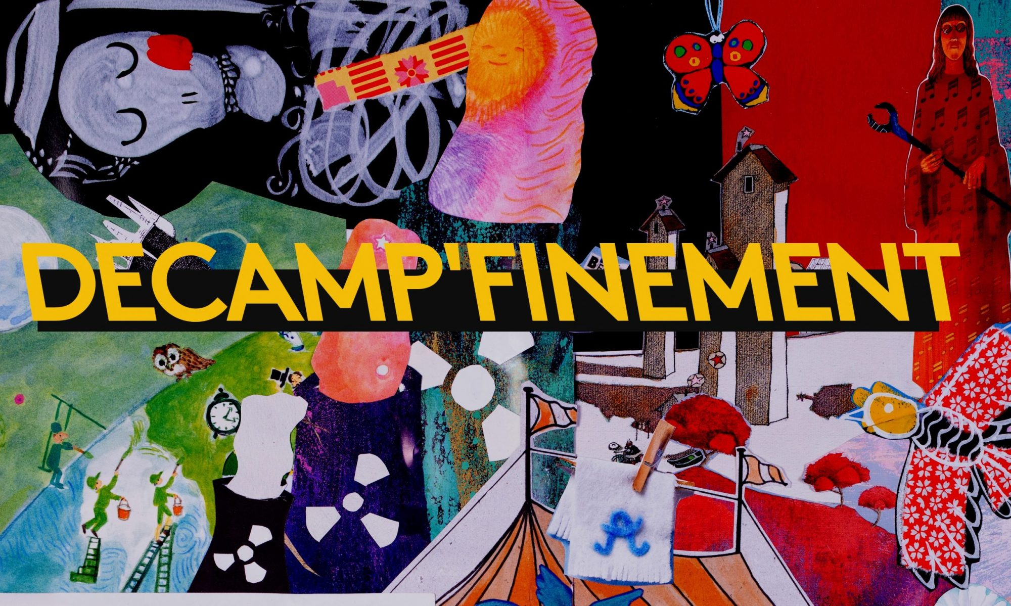 Decamp'Finement
